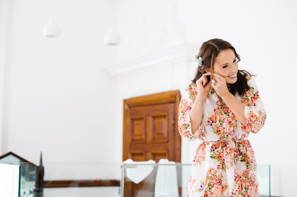 Town Hall Hotel East London Wedding Photography (12)