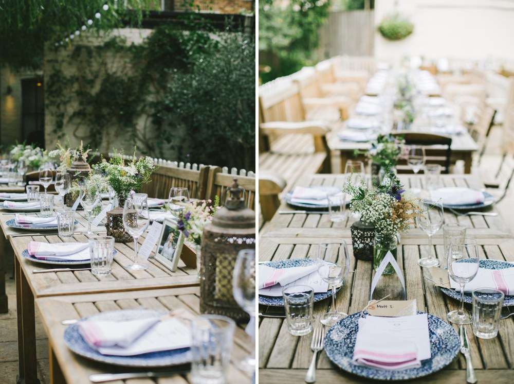The Albion Islington London Wedding Photography (66)