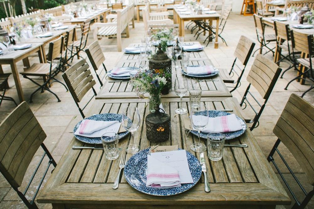 The Albion Islington London Wedding Photography (65)