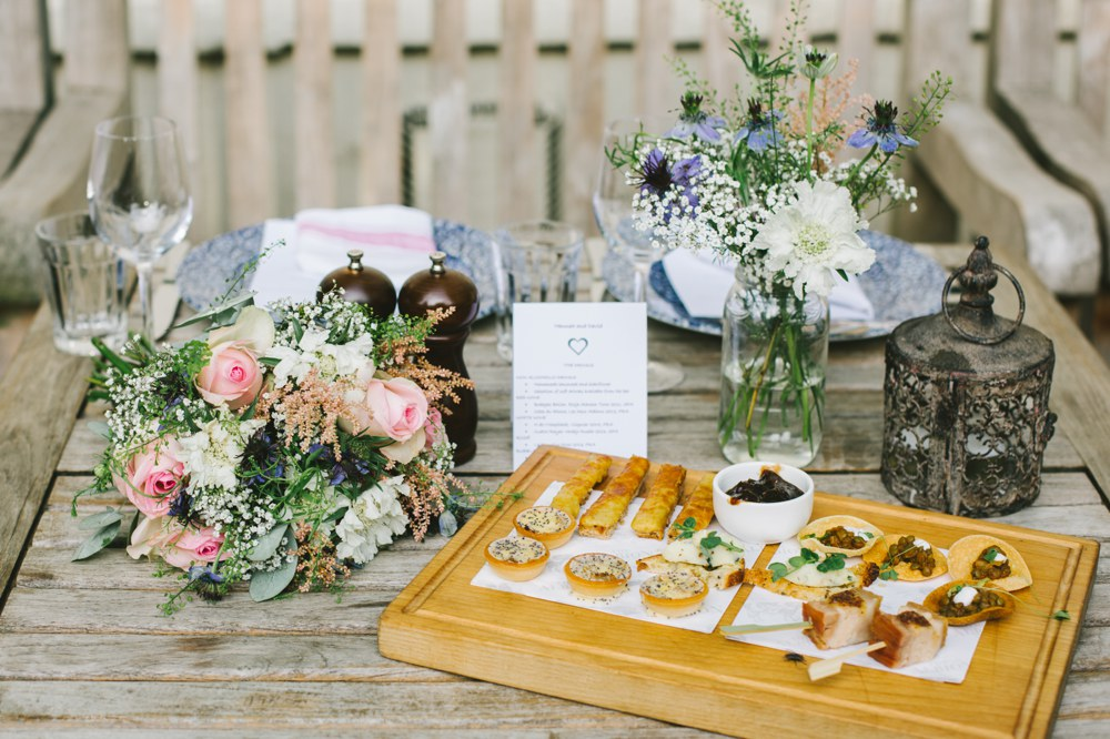 The Albion Islington London Wedding Photography (58)