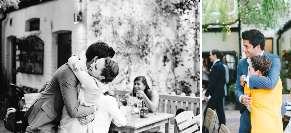 The Albion Islington London Wedding Photography (54)