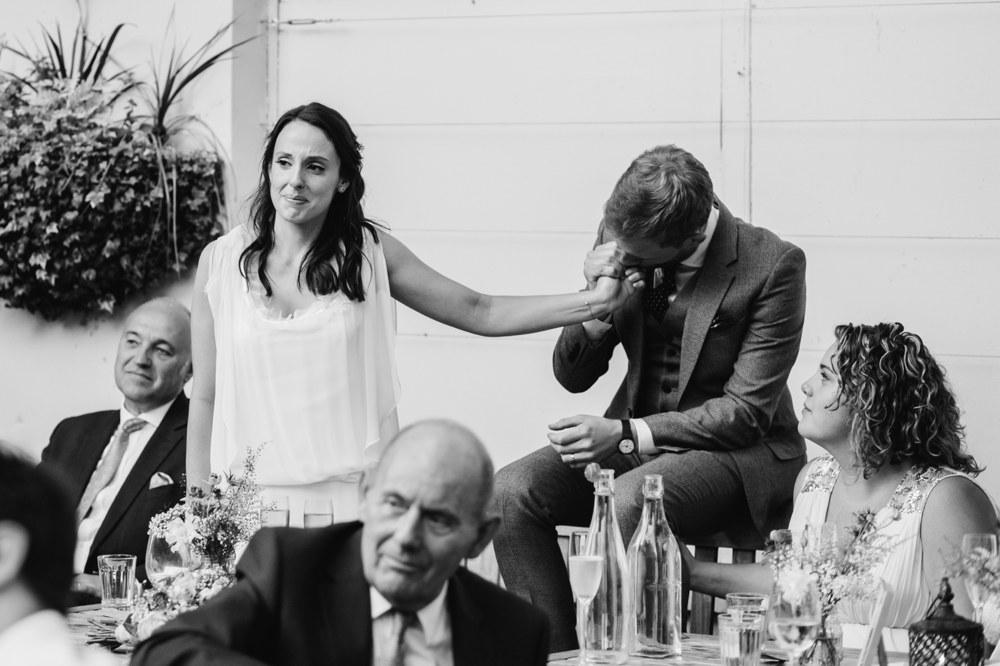 The Albion Islington London Wedding Photography (45)