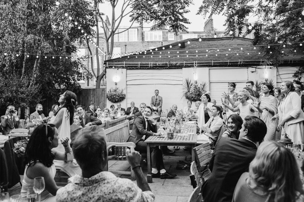The Albion Islington London Wedding Photography (40)