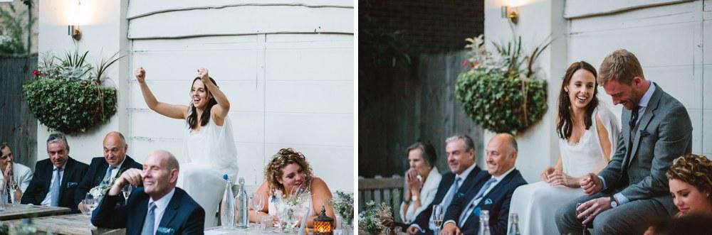The Albion Islington London Wedding Photography (38)