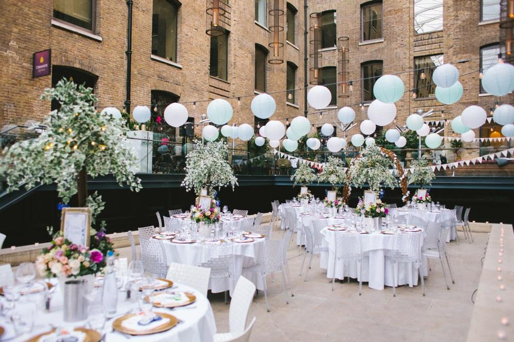 Devonshire Terrace London Wedding Photography Gemma
