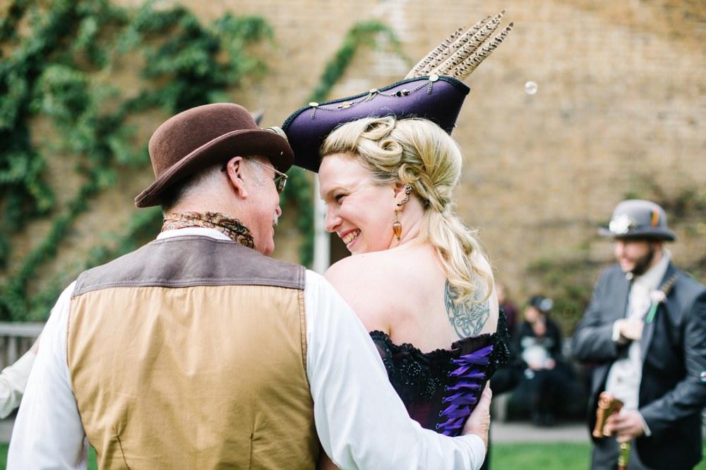 Kew Gardens Cambridge Cottage London Wedding Photography (29)