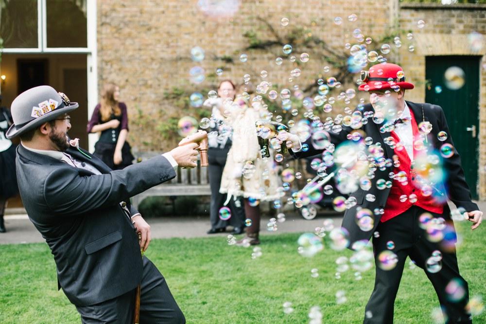 Kew Gardens Cambridge Cottage London Wedding Photography (28)