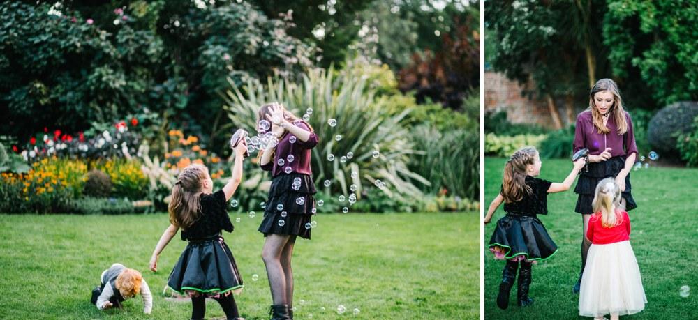 Kew Gardens Cambridge Cottage London Wedding Photography (6)