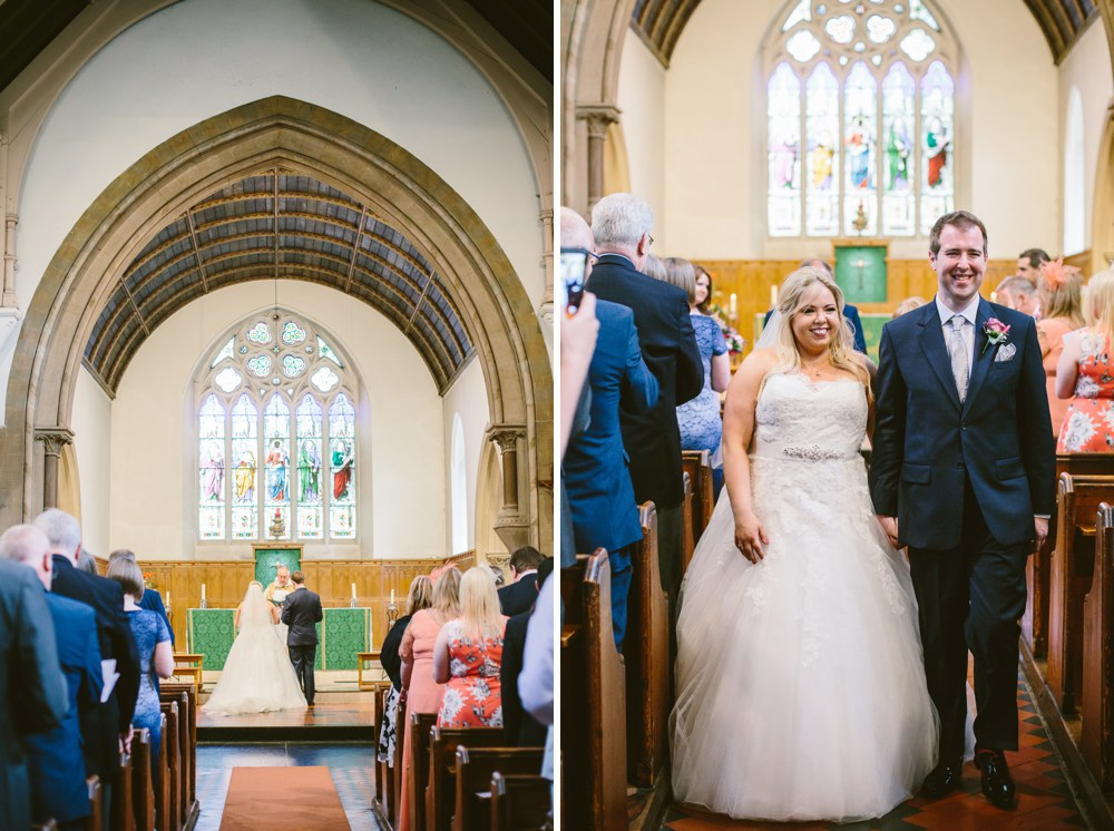 North Hill Farm Hertfordshire Wedding Photography (30)