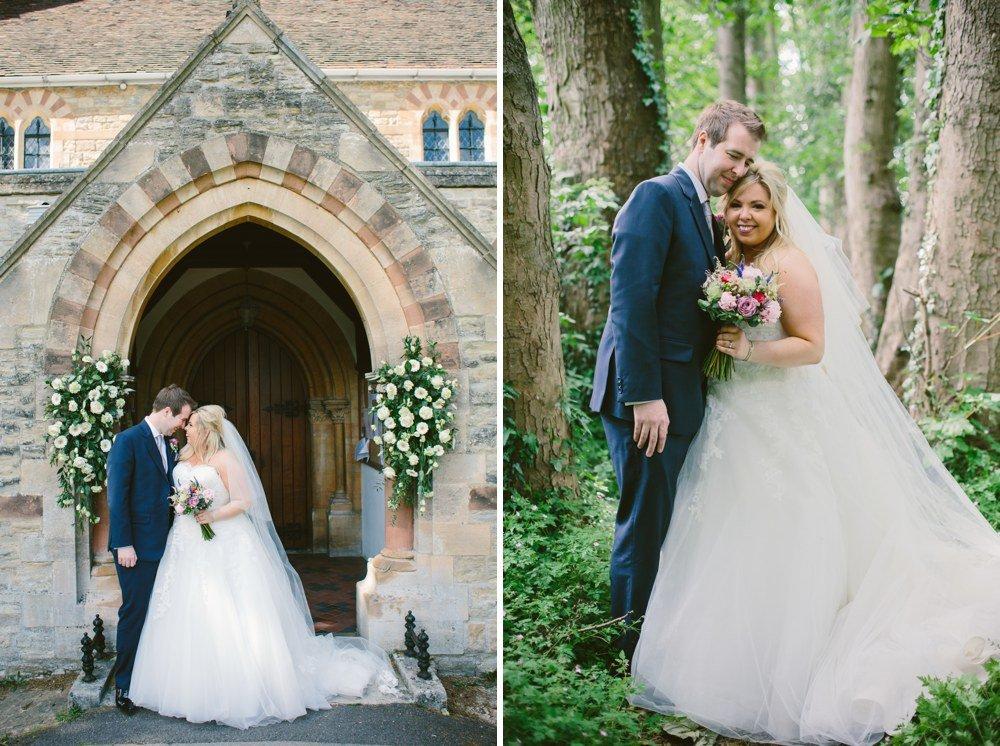 North Hill Farm Hertfordshire Wedding Photography (27)