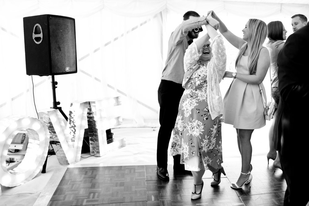 North Hill Farm Hertfordshire Wedding Photography (9)