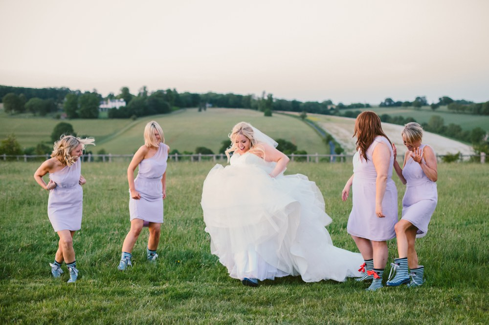 North Hill Farm Hertfordshire Wedding Photography (2)