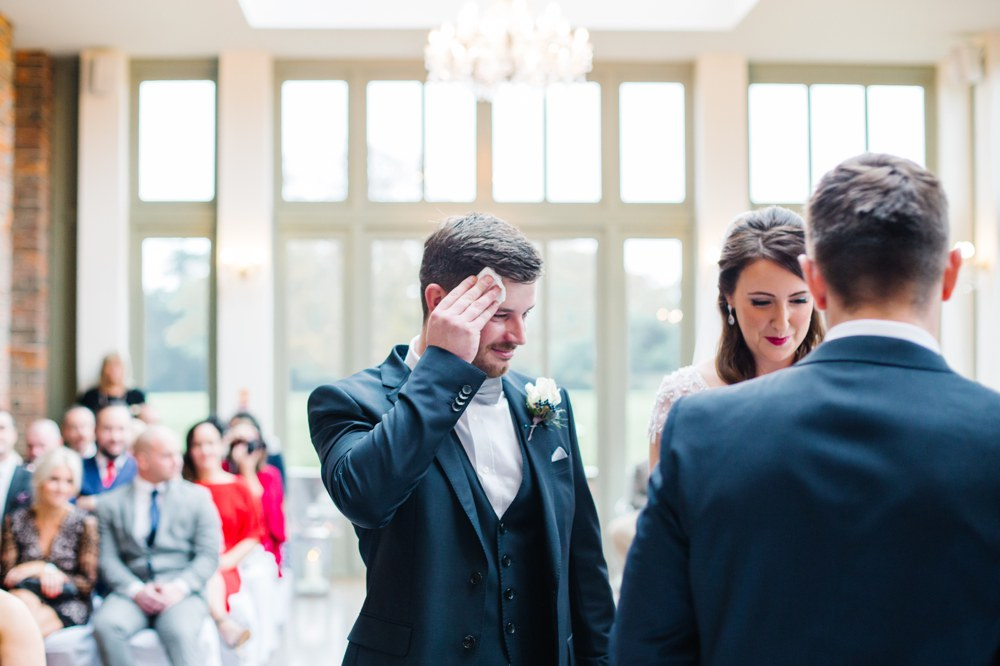 Offley Place Hertfordshire Wedding Photography (45)