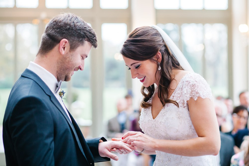 Offley Place Hertfordshire Wedding Photography (44)