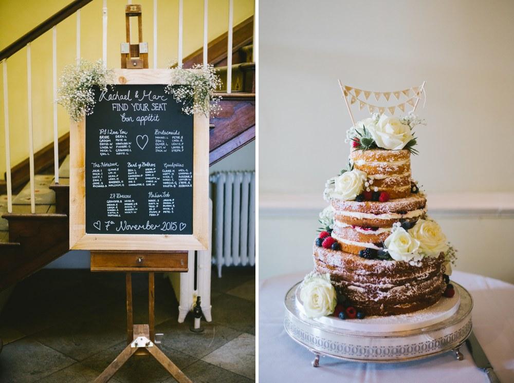 Offley Place Hertfordshire Wedding Photography (31)
