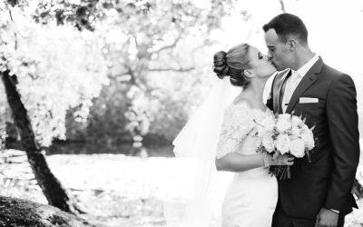Stoke Place, Buckinghamshire, Wedding Photography – Natalie & Sam