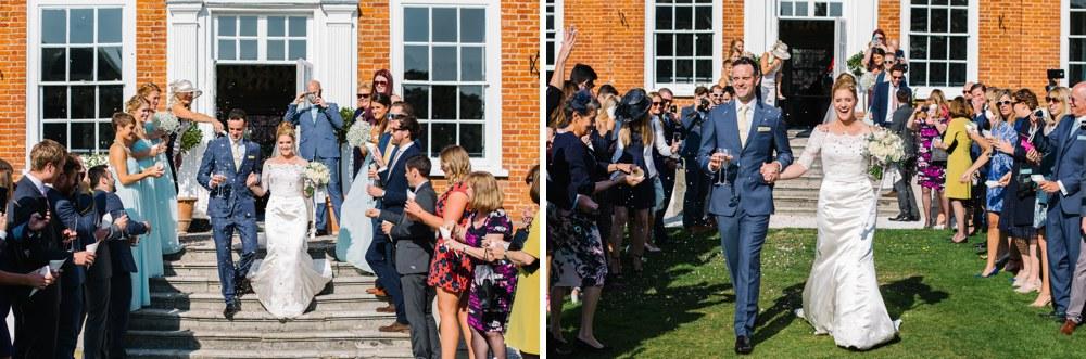 Stoke Place Buckinghamshire Wedding Photography (55)