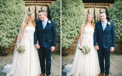 Coltsfoot Country Retreat, Hertfordshire Wedding Photography – Jess & Brett