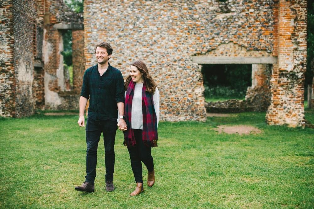 St Albans Hertfordshire Engagement Photography (12)