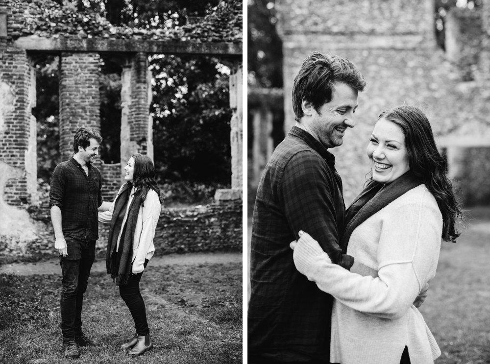 St Albans Hertfordshire Engagement Photography (11)