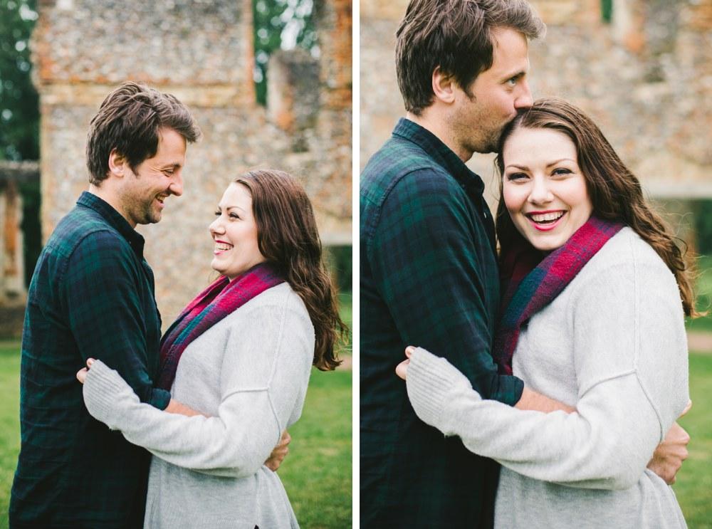 St Albans Hertfordshire Engagement Photography (7)
