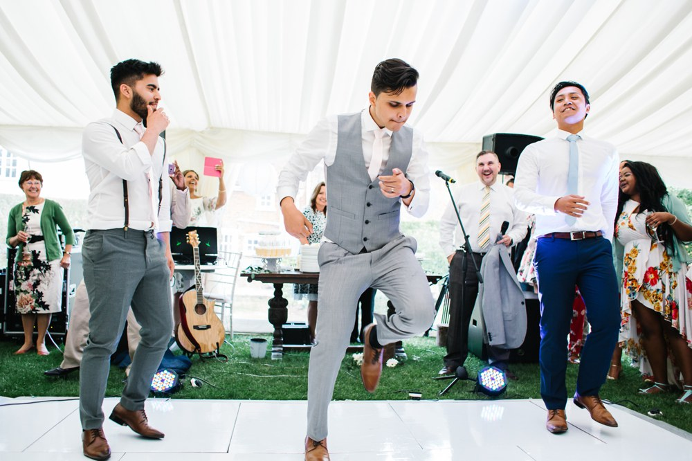 Kings Langley Hertfordshire Wedding Photography (50)
