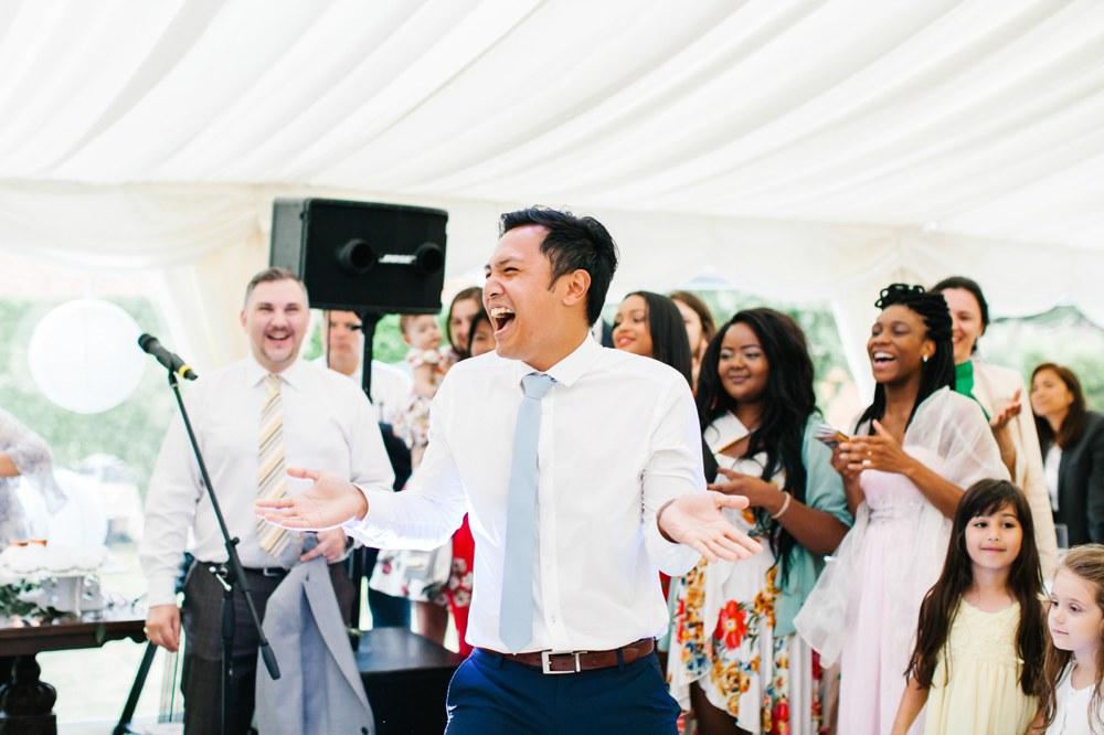 Kings Langley Hertfordshire Wedding Photography (49)
