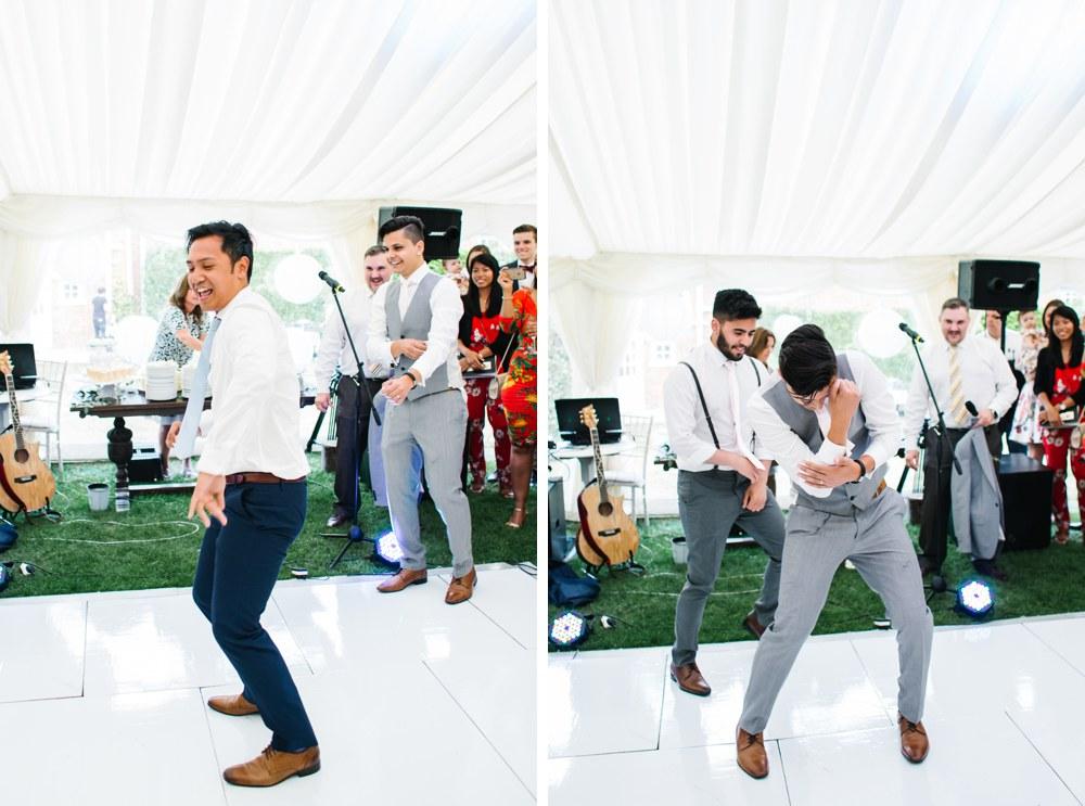 Kings Langley Hertfordshire Wedding Photography (48)