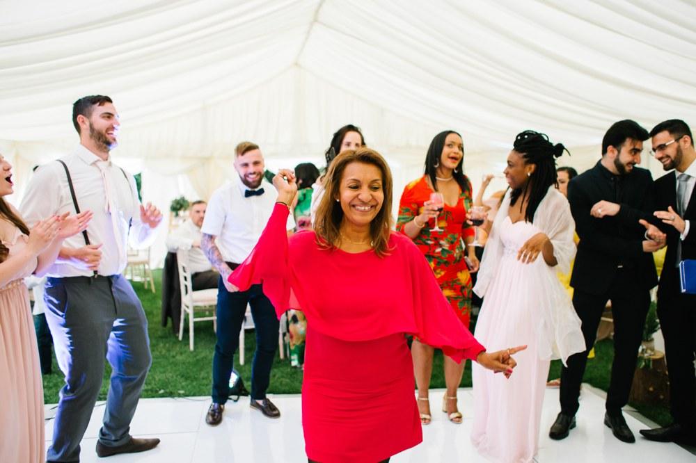 Kings Langley Hertfordshire Wedding Photography (38)