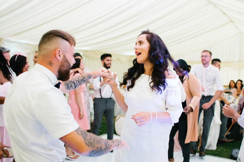 Kings Langley Hertfordshire Wedding Photography (35)