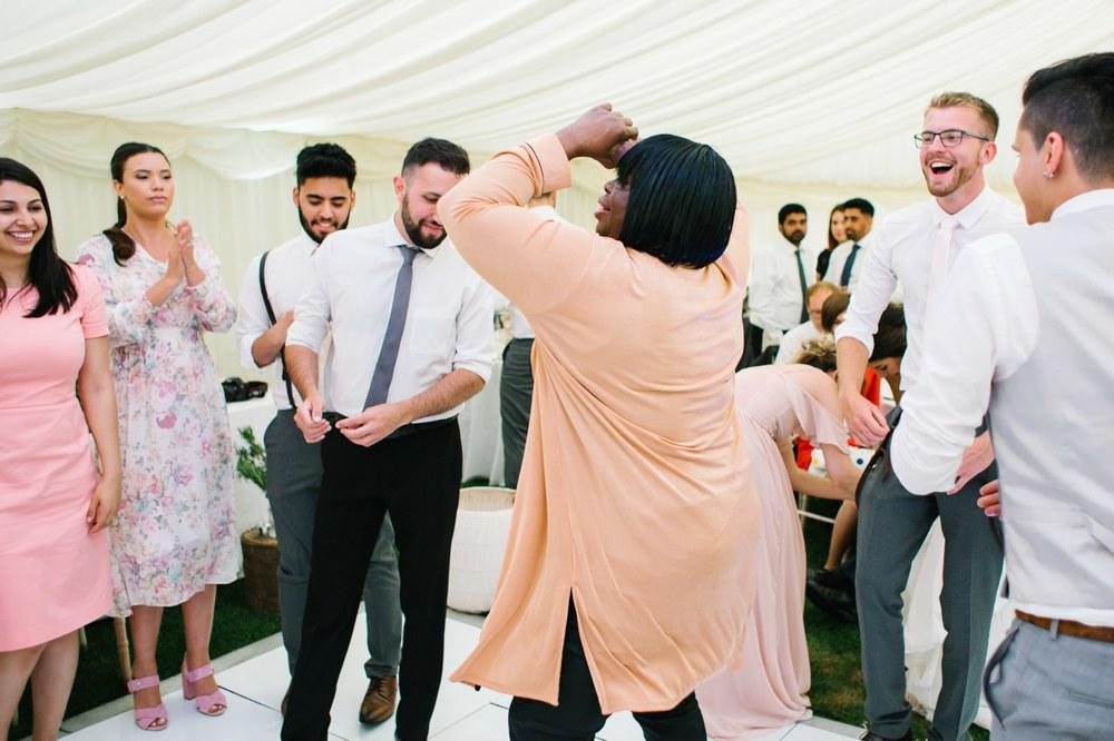 Kings Langley Hertfordshire Wedding Photography (34)