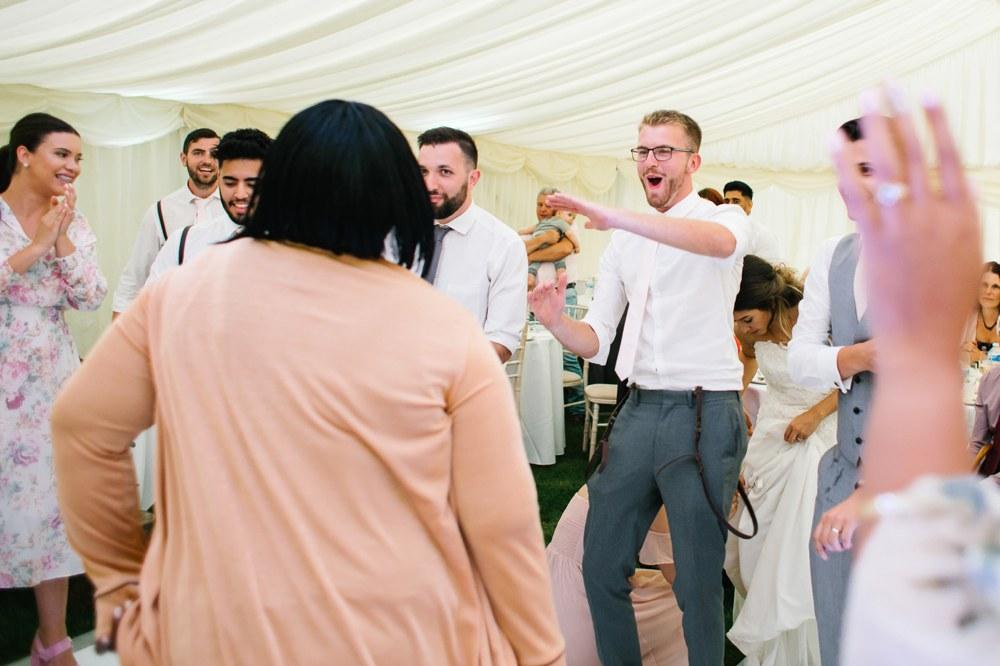 Kings Langley Hertfordshire Wedding Photography (33)