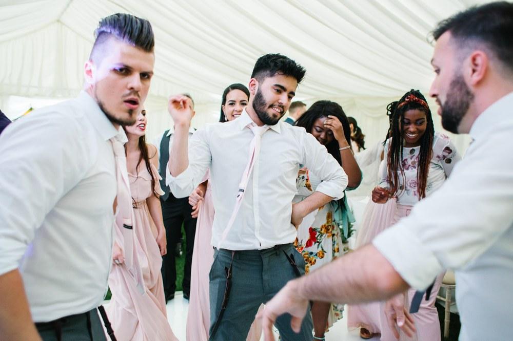 Kings Langley Hertfordshire Wedding Photography (15)