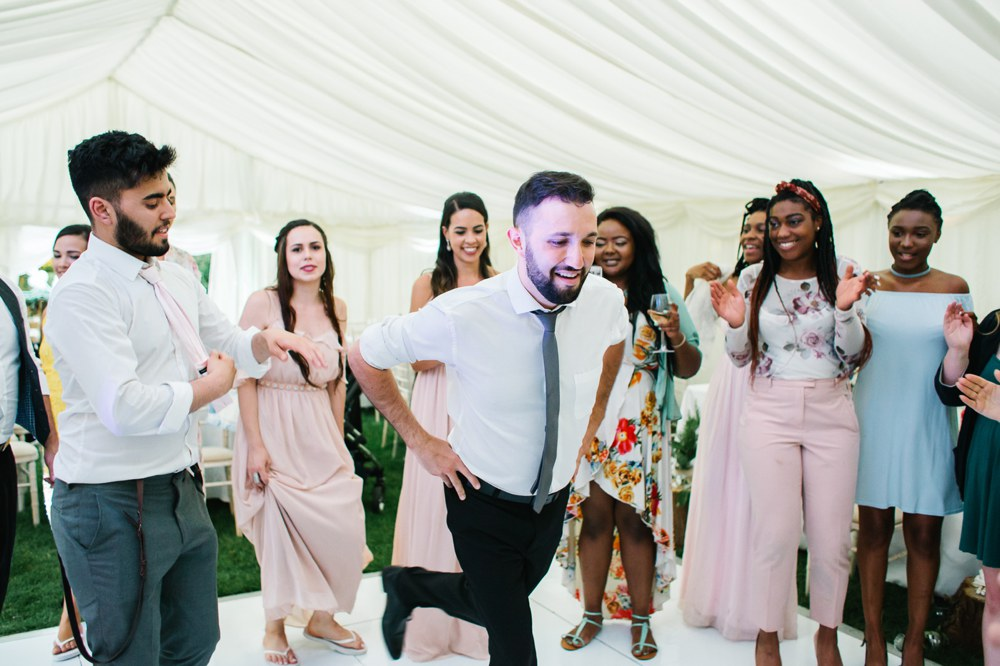 Kings Langley Hertfordshire Wedding Photography (14)
