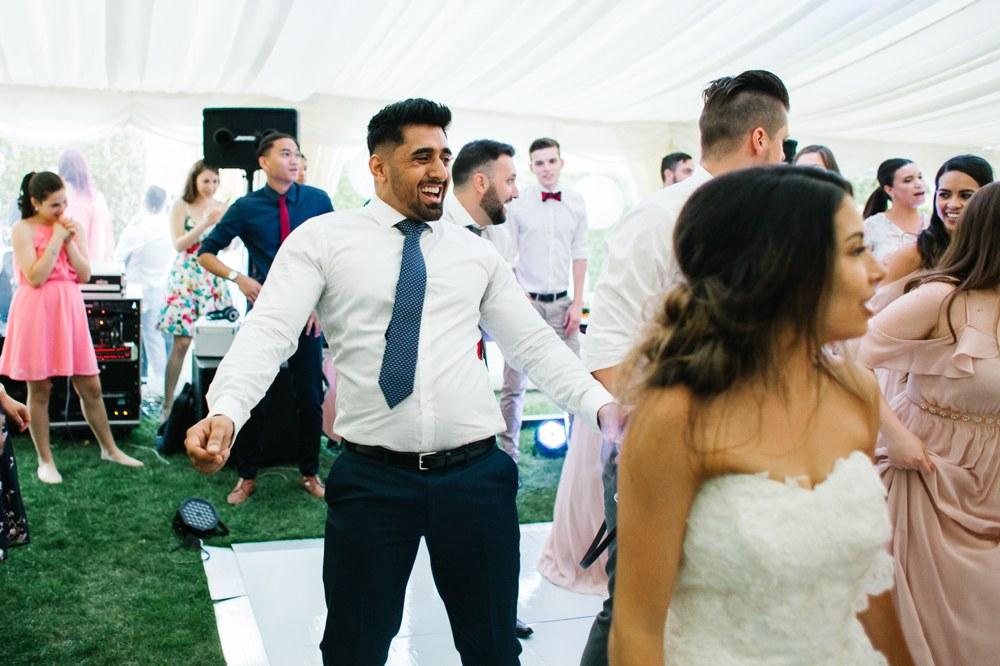 Kings Langley Hertfordshire Wedding Photography (12)