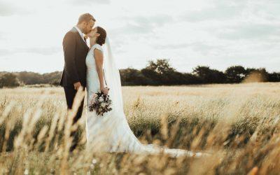 Milling Barn, Buntingford, Hertfordshire Wedding Photography – Bethany & Matt