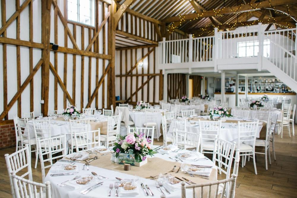 Milling Barn Buntingford Hertfordshire Wedding Photography