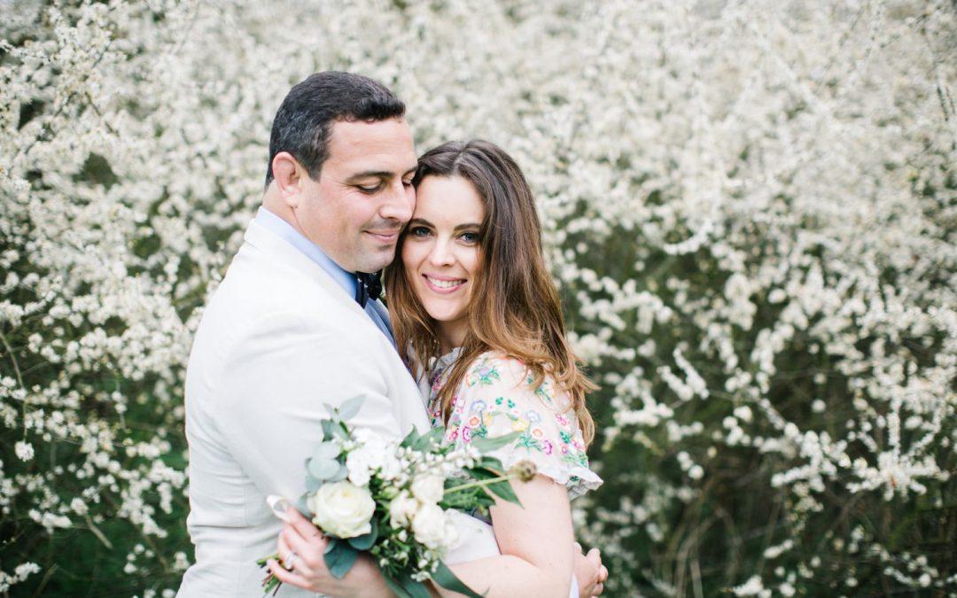 St Albans Registry Office Wedding Photography – Brigitta & Kieran