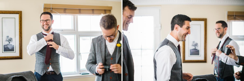 Brook Farm Cuffley Hertfordshire Wedding Photographer (126)