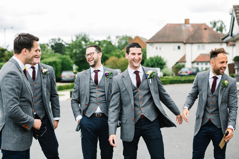Brook Farm Cuffley Hertfordshire Wedding Photographer (123)