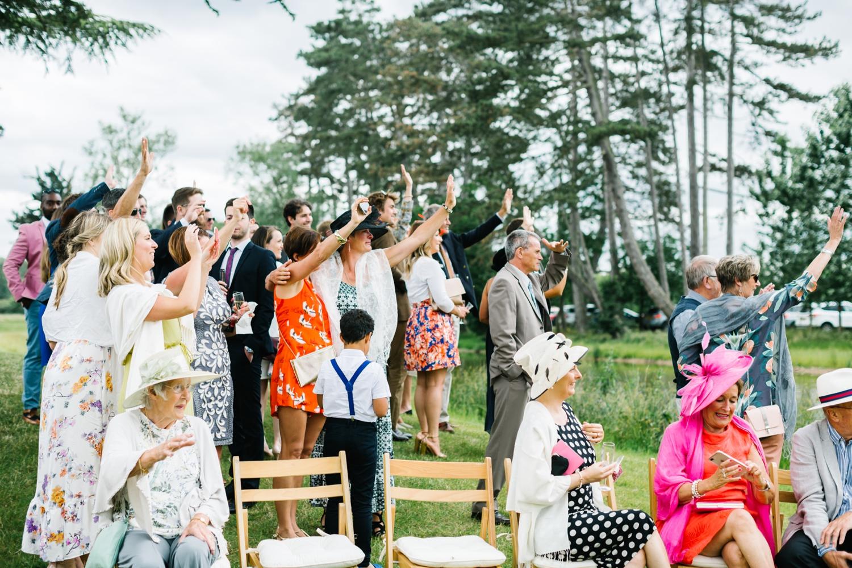 Brook Farm Cuffley Hertfordshire Wedding Photographer (115)