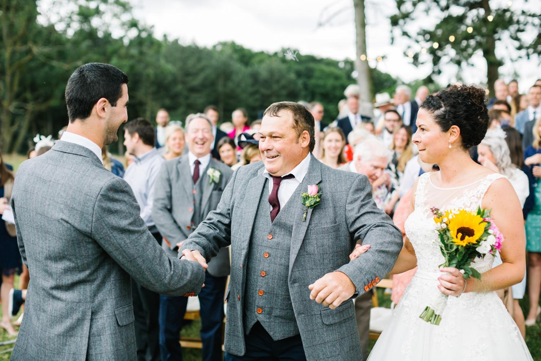 Brook Farm Cuffley Hertfordshire Wedding Photographer (111)