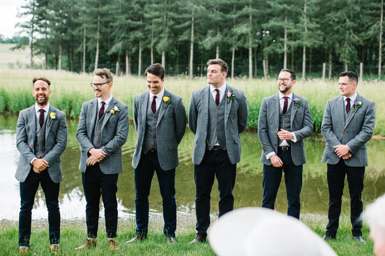 Brook Farm Cuffley Hertfordshire Wedding Photographer (104)