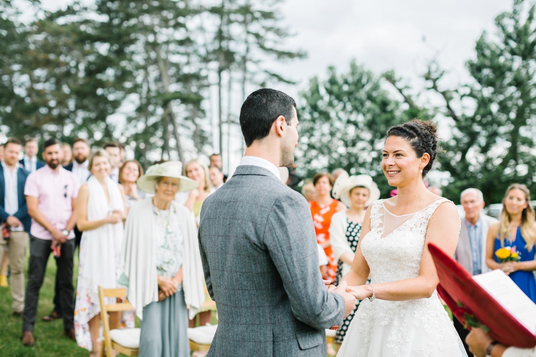 Brook Farm Cuffley Hertfordshire Wedding Photographer (102)
