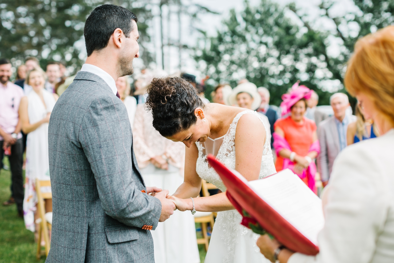 Brook Farm Cuffley Hertfordshire Wedding Photographer (99)