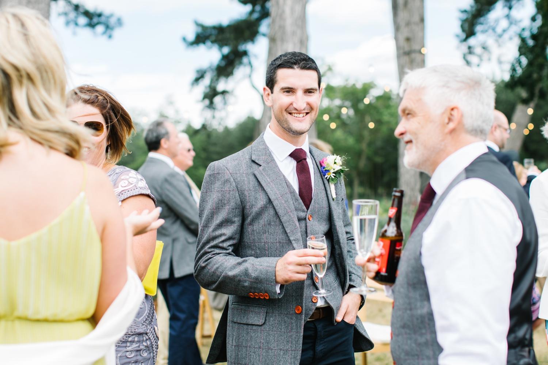 Brook Farm Cuffley Hertfordshire Wedding Photographer (80)