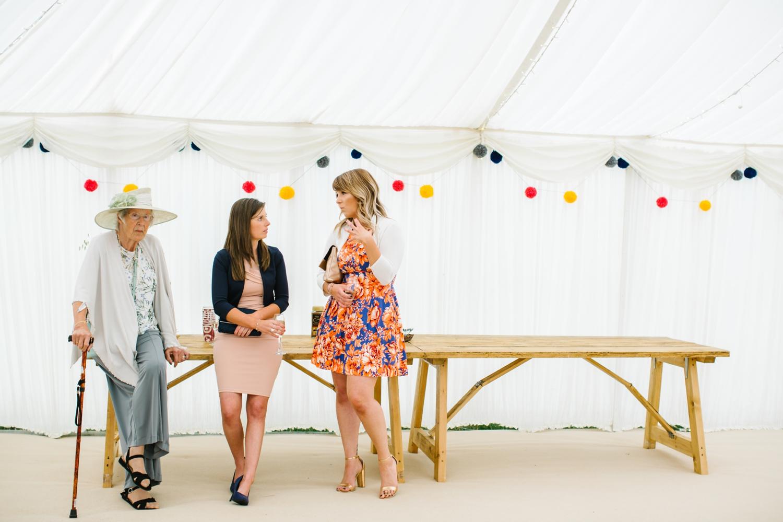Brook Farm Cuffley Hertfordshire Wedding Photographer (71)