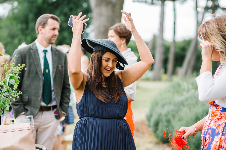 Brook Farm Cuffley Hertfordshire Wedding Photographer (66)
