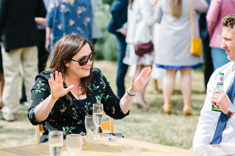 Brook Farm Cuffley Hertfordshire Wedding Photographer (57)