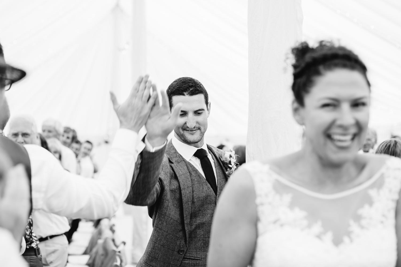 Brook Farm Cuffley Hertfordshire Wedding Photographer (50)